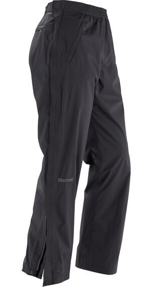 Marmot M's PreCip Full Zip Pant Black (001)
